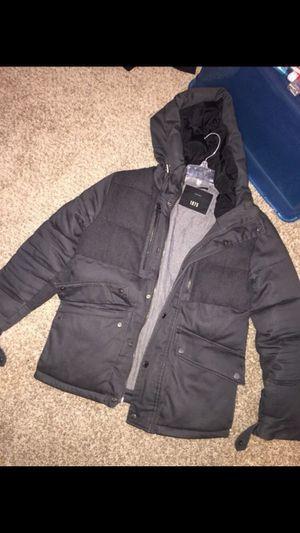 Zara men's coat size medium for Sale in Washington, DC