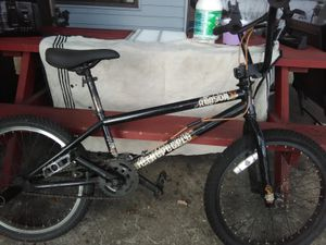 We the people bmx bike for Sale in Boston, MA