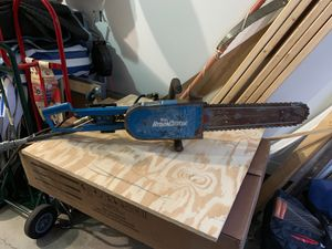 """REIMANN/GEORGGER 20"""" HYDRACUTTER 2500 psi for Sale in Moore, SC"""