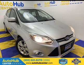 2012 Ford Focus for Sale in Stafford,  VA