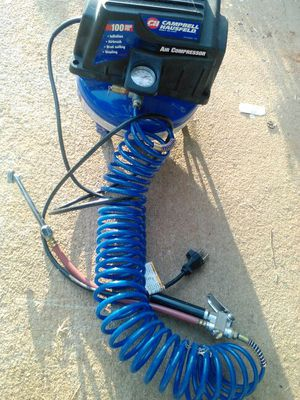 Air compressor for Sale in Lithonia, GA