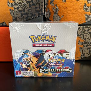 Evolution Booster Box Raffle for Sale in San Jose, CA