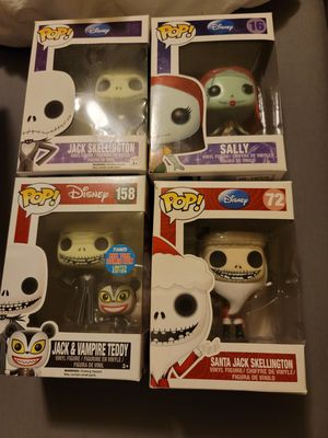 Nightmare Before Christmas Pop for Sale in San Diego, CA