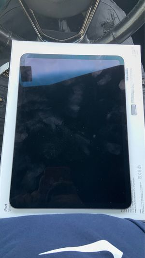 iPad 12 pro for Sale in Washington, DC
