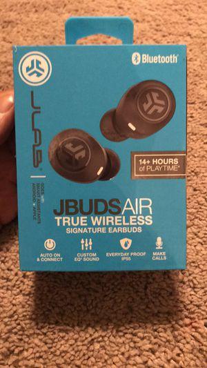 JLAB WIRELESS EARBUDS (headphones) for Sale in Murfreesboro, TN