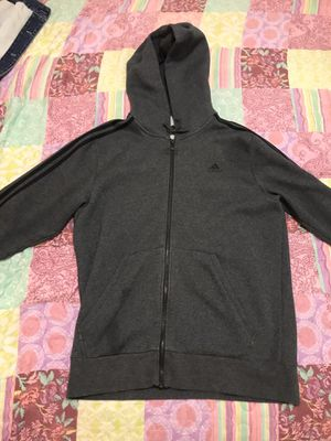 Adidas zip up hoodie for Sale in Miami, FL