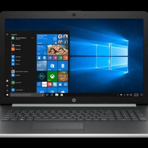 """* OPEN BOX* HP Notebook - 17-by1071cl, intel Core i7 8565U, 8 GB DDR4, 1 TB, 17.3"""" TOUCH for Sale in Orange, CA"""