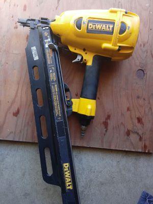 Pistola Dewalt for Sale in Baldwin Park, CA