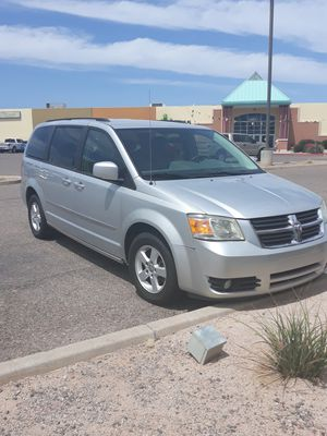 2010 Dodge Grand Minivan for Sale in Mesa, AZ