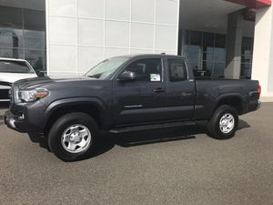 2018 Toyota Tacoma SR5 Scout NAV for Sale in Tacoma, WA