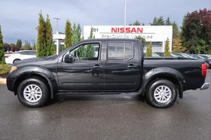 2019 Nissan Frontier for Sale in Puyallup, WA