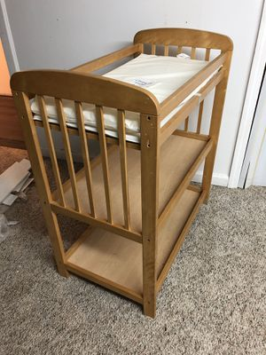 Changing Table for Sale in Toms River, NJ