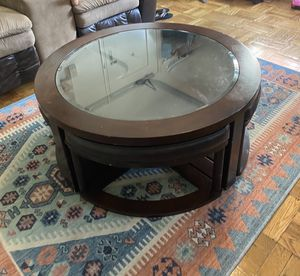 Living room table for Sale in Washington, DC
