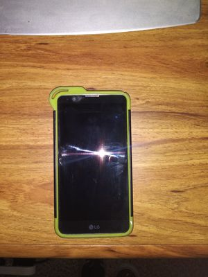LG Stylo 2 for Sale in San Angelo, TX