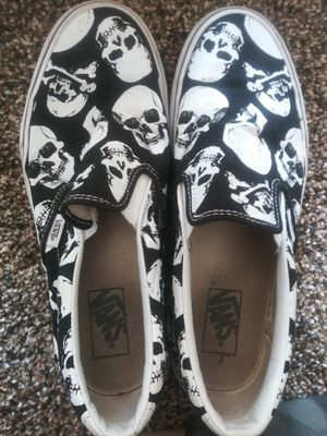 Womens vans size 10 for Sale in Elgin, IL