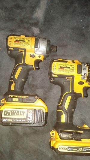 DeWalt drills for Sale in Dallas, TX
