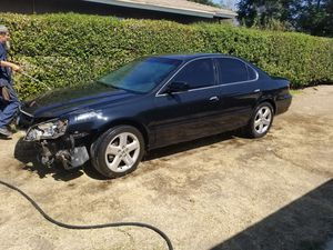 Acura tl type s 2003 for parts for Sale in Moreno Valley, CA
