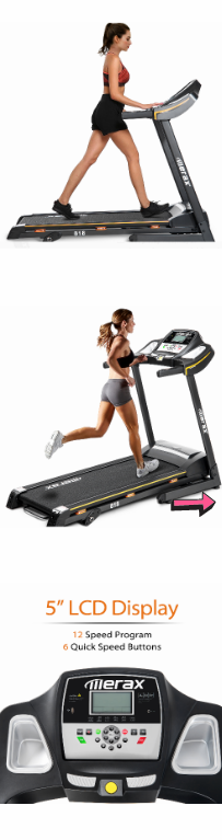 NEW Folding Electric Treadmill Motorized Walking Exercise Cardio Running Foldable Machine Hydraulic Workout Home Fitness Body Gym Jog Training *↓READ↓ for Sale in Chula Vista, CA