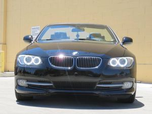 2011 BMW 328i convertible 66k miles! $2,500 down! We finance everyone for Sale in Las Vegas, NV