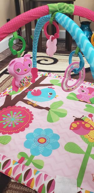 Playmat for babies for Sale in Dearborn, MI