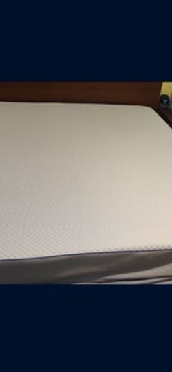 Nector King Mattress Used for Sale in Newark,  NJ