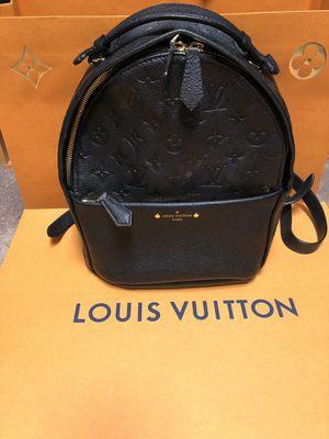 Louis Vuitton Sorbonne Monogram Backpack for Sale in Las Vegas, NV