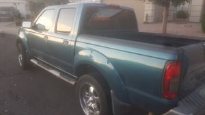 Nissan Frontier for Sale in Chandler, AZ