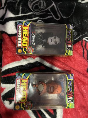 Collection action figures for Sale in Kennesaw, GA
