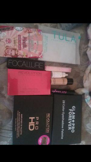 Makeup bundle for Sale in Stockton, CA
