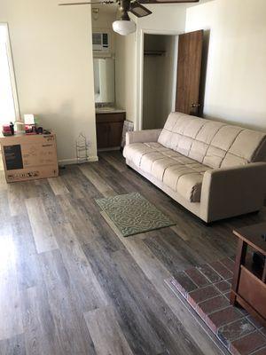 Futon couch for Sale in Winton, CA