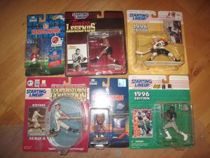 Sports Action Figures for Sale in Marlboro Township, NJ