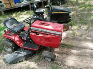 Riding Lawn Mowers for PARTS for Sale in Hale Center, TX