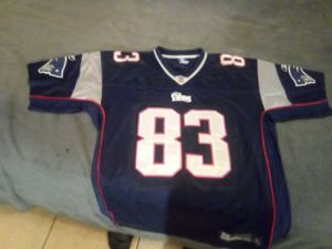 A Patriots jersey for Sale in Phoenix, AZ