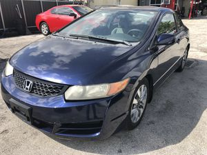 2009 Honda Civic for Sale in Coral Gables, FL
