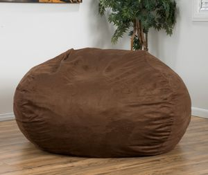 5-foot Lounge Beanbag for Sale in Seattle, WA