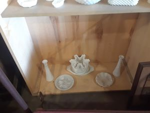 Collection of Milk Glass for Sale in Stockton, CA