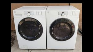 Kenmore front Load washer and Gas dryer for Sale in Fontana, CA