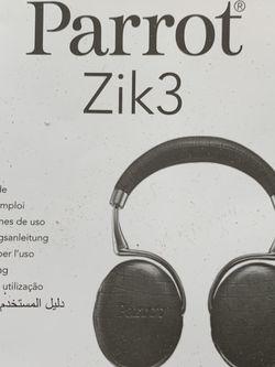 Headphones Parrot Zik 3 for Sale in Portland,  OR