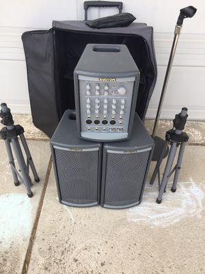 Kustom sound system for Sale in Depew, NY