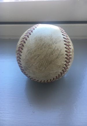 PSA Authenticated Roberto Clemente Ball 😯 for Sale in St. Louis, MO