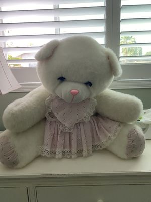 Free teddy bear for Sale in West Covina, CA