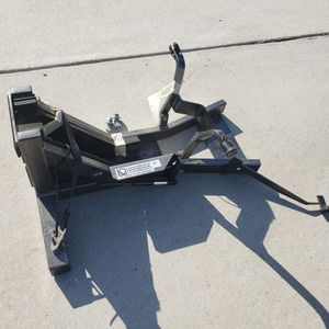 Motorcycle Wheel Dock ( Wheelchock) for Sale in Clovis, CA