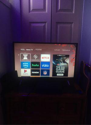 Smart Roku TV for Sale in Lone Tree, CO