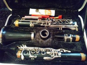 Yamaha Clarinet for Sale in McKean, PA