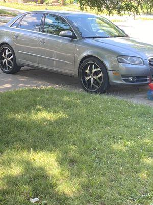 Audi S4 Quattro for Sale in Detroit, MI