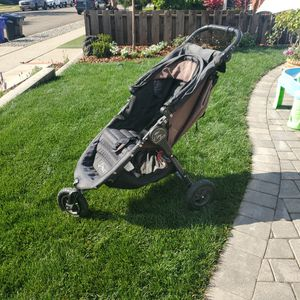 City MINI GT Baby Jogger STROLLER for Sale in San Diego, CA