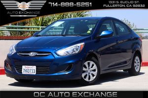 2015 Hyundai Accent for Sale in Fullerton, CA