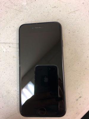 Space Grey 128G iPhone 7 Unlocked for Sale in Altamonte Springs, FL