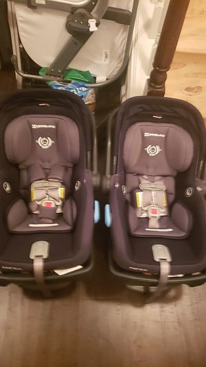 UPPAbaby car seat for Sale in Staten Island, NY