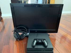 PS 4 Playstation for Sale in Tampa, FL